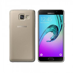 GEL COVER TRASPARENTE SAMSUNG GALAXY A5