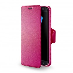 COVER LIBRO EASY ROSA SAMSUNG S7 EDGE G935