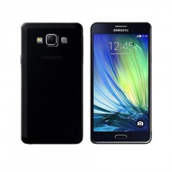 GEL COVER FUME' SAMSUNG GALAXY A7