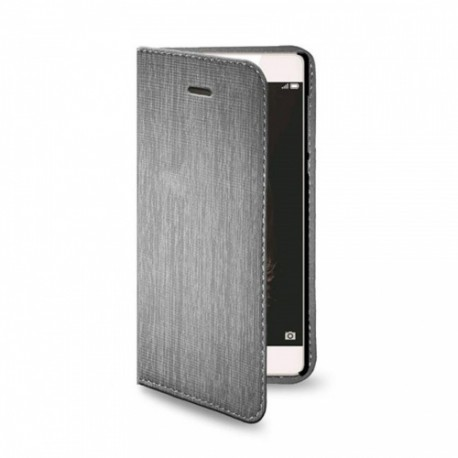 MAGNETIC COVER HUAWEI P9 LITE GRIGIA - GLOVE SRL
