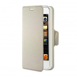 COVER LIBRO EASY BIANCA IPHONE 5 - 5S - SE