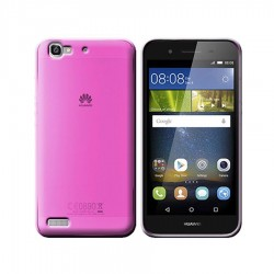 GEL COVER ROSA HUAWEI P8 LITE SMART