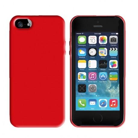 custodia rossa iphone 5s