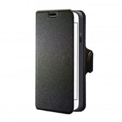 COVER LIBRO EASY NERA IPHONE 7