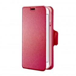BOOK COVER IPHONE 7 - 8 - SE 2020 ROSA