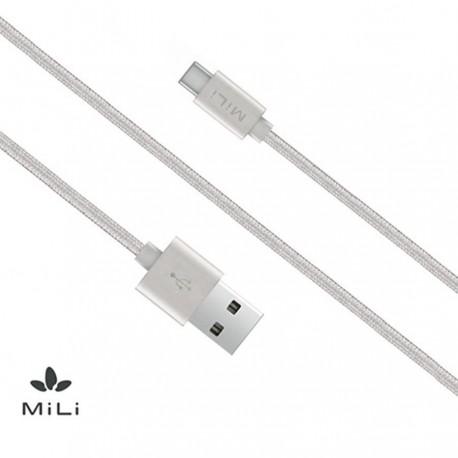 CAVO DATI USB TYPE-C 3.0 MILI