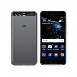 GEL COVER TRASPARENTE HUAWEI P10 PLUS