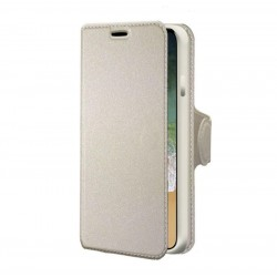 COVER LIBRO EASY NERA IPHONE X