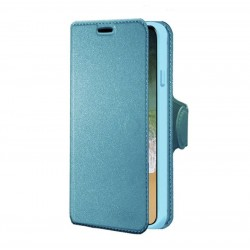 COVER LIBRO EASY VERDE IPHONE X