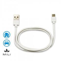 CAVO DATI MICRO USB MILI