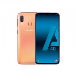 GEL COVER SAMSUNG A70 FUME'