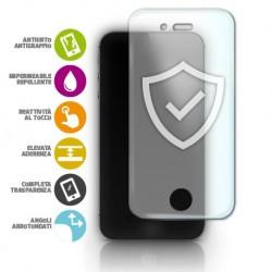 VETRO TEMPERATO 3D IPHONE 7 – 8 PLUS NERO