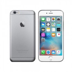 GEL COVER TRASPARENTE IPHONE 6 - 6S