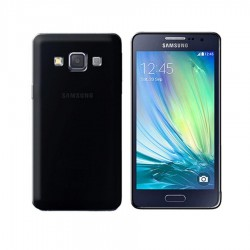 GEL COVER TRASPARENTE SAMSUNG GALAXY S4