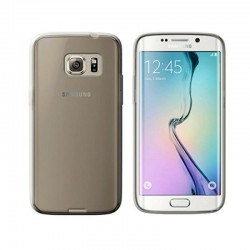 GEL COVER FUME' SAMSUNG S6 EDGE+ G928