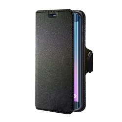 COVER LIBRO EASY NERA SAMSUNG S6 EDGE PLUS G928